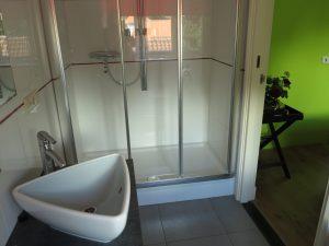 Hovenier badkamer