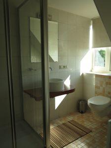 Pottenbakker badkamer