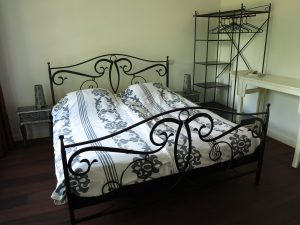 Smid bed