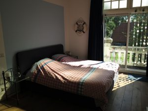 Zeeman bed